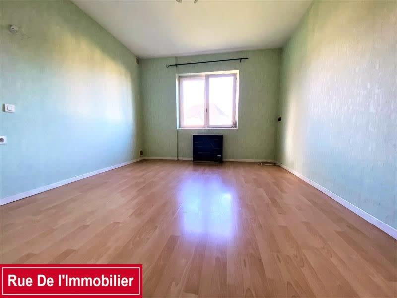 Vente appartement Ingwiller 91 000€ - Photo 5