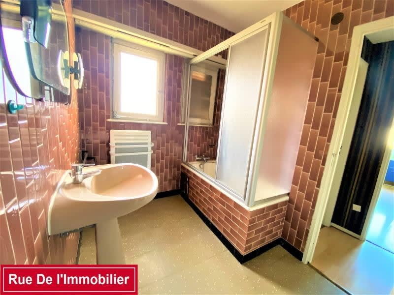 Vente appartement Ingwiller 91 000€ - Photo 6