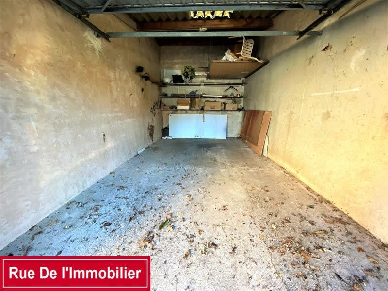 Vente appartement Ingwiller 91 000€ - Photo 7