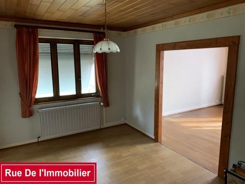 Vente maison / villa Lembach 127000€ - Photo 6