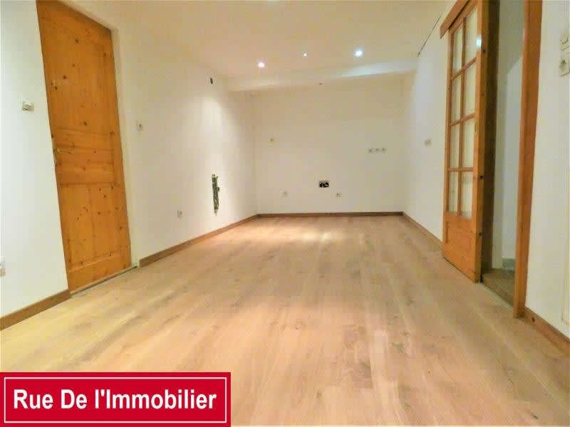 Vente maison / villa Ingwiller 191700€ - Photo 1