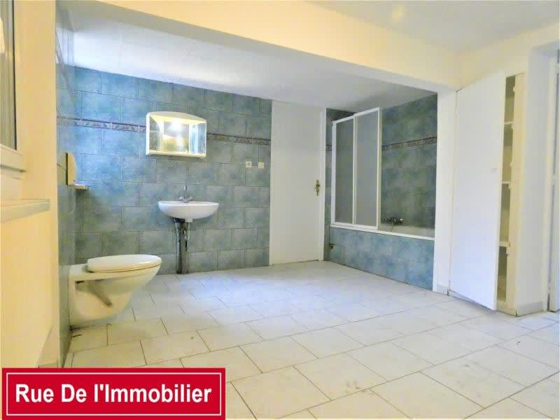 Vente maison / villa Ingwiller 191700€ - Photo 2
