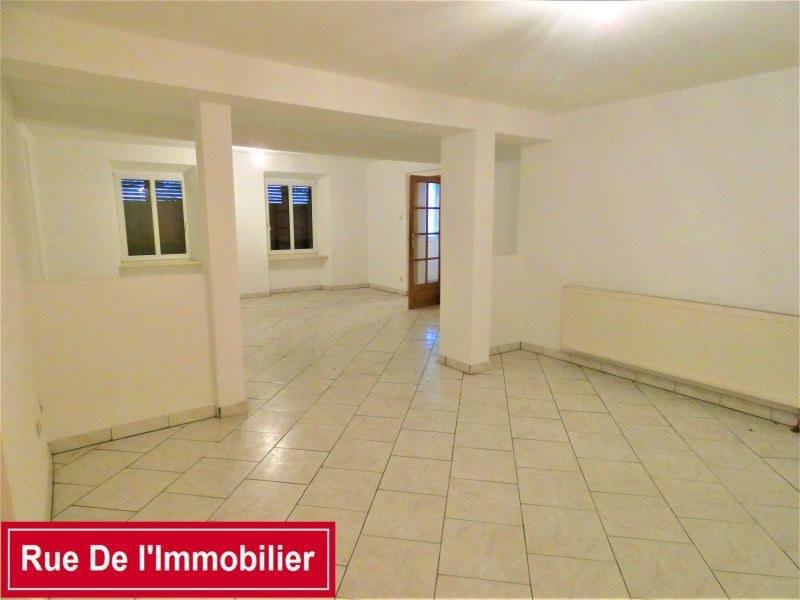 Vente maison / villa Ingwiller 191700€ - Photo 4