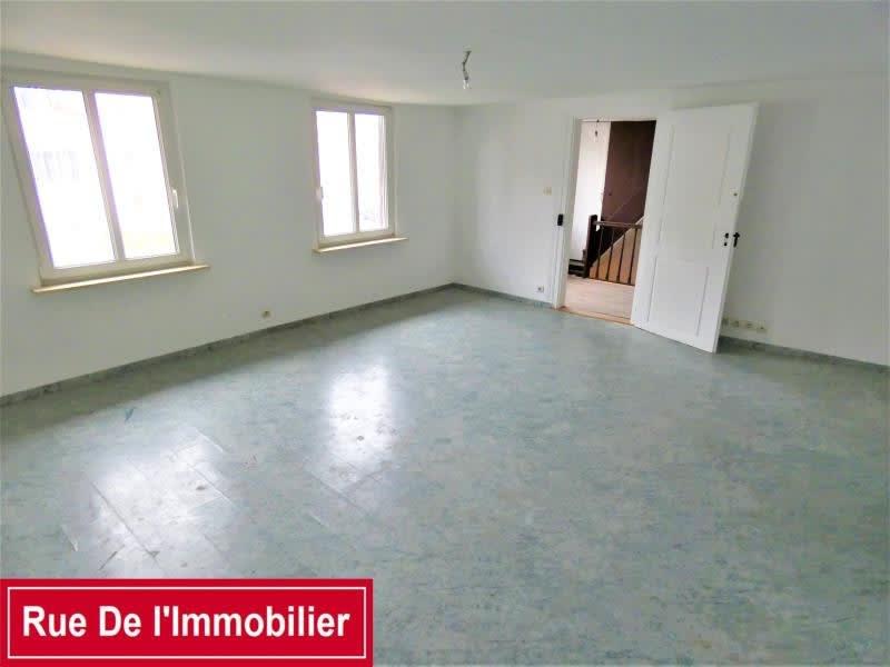 Vente maison / villa Ingwiller 191700€ - Photo 6
