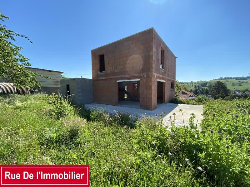 Vente maison / villa Thal marmoutier 181050€ - Photo 1