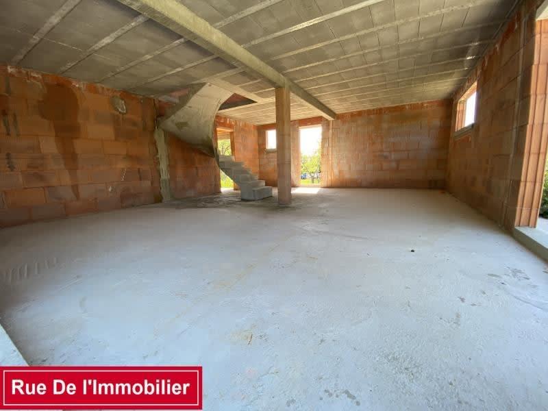Vente maison / villa Thal marmoutier 181050€ - Photo 3