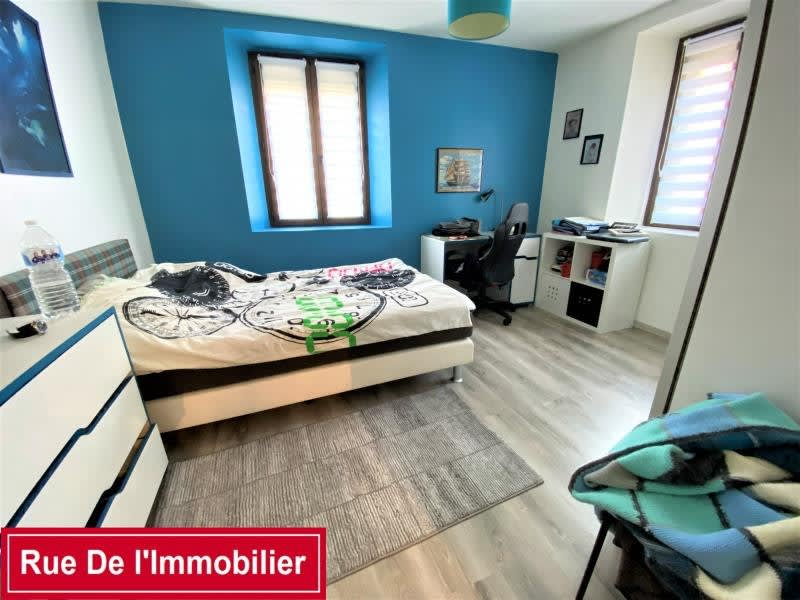 Vente maison / villa Steinbourg 312700€ - Photo 4