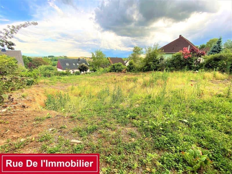 Vente terrain Kienheim 213000€ - Photo 1