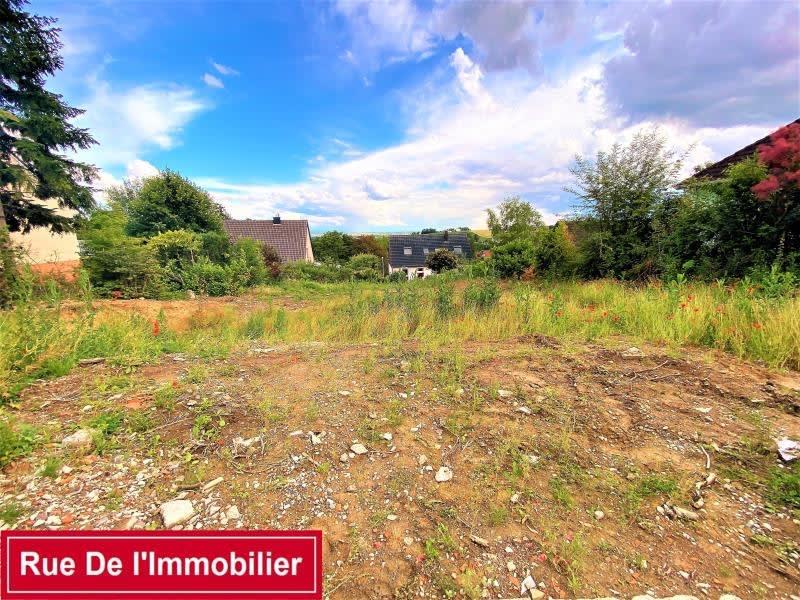 Vente terrain Kienheim 213000€ - Photo 2