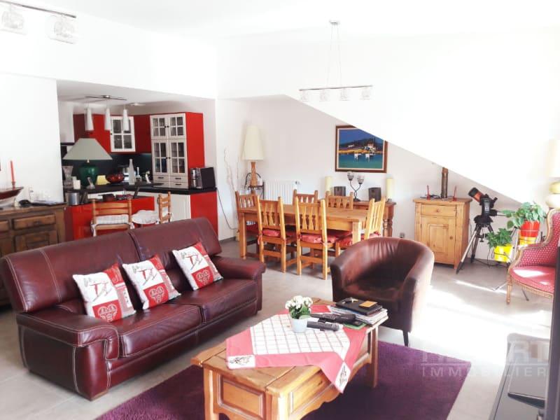 Sale apartment Sallanches 428000€ - Picture 2