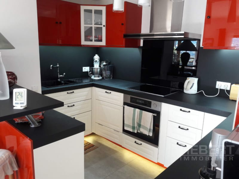 Sale apartment Sallanches 428000€ - Picture 6
