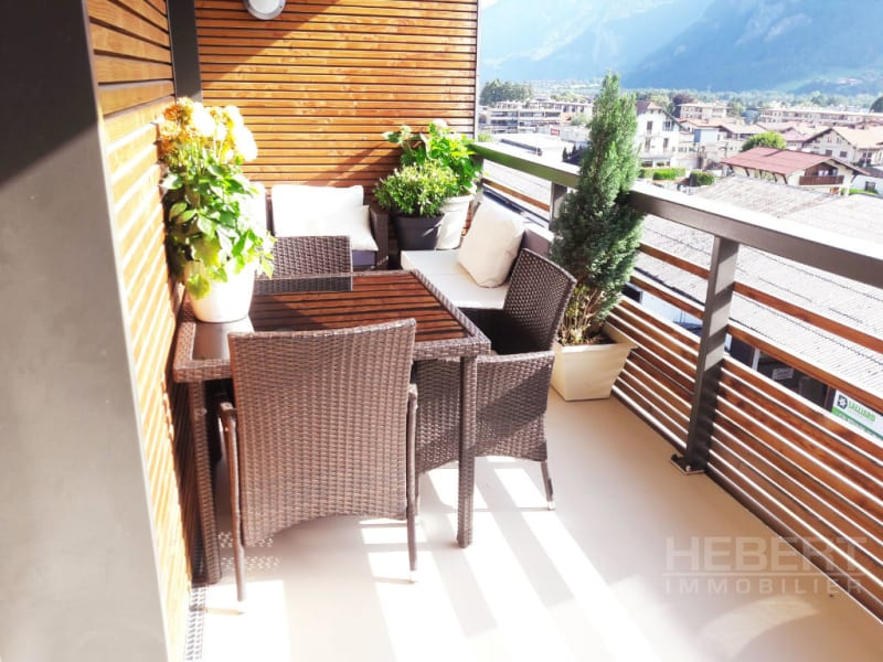 Sale apartment Sallanches 428000€ - Picture 12
