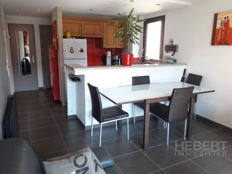 Vendita appartamento Sallanches 129000€ - Fotografia 2