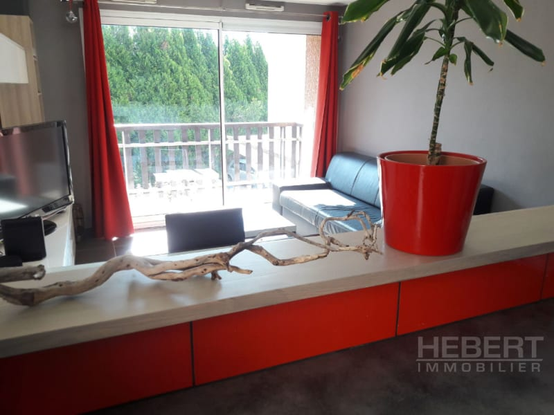 Vendita appartamento Sallanches 129000€ - Fotografia 4
