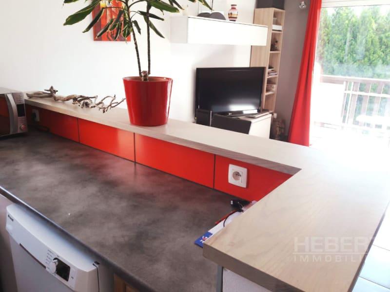 Vendita appartamento Sallanches 129000€ - Fotografia 5