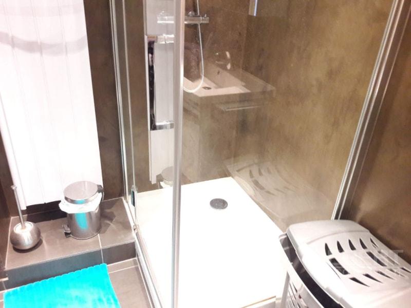 Vendita appartamento Sallanches 129000€ - Fotografia 8