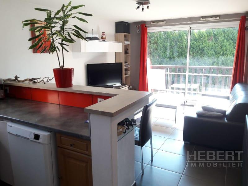 Vendita appartamento Sallanches 129000€ - Fotografia 10