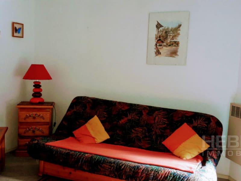 Sale apartment Les contamines montjoie 70500€ - Picture 1