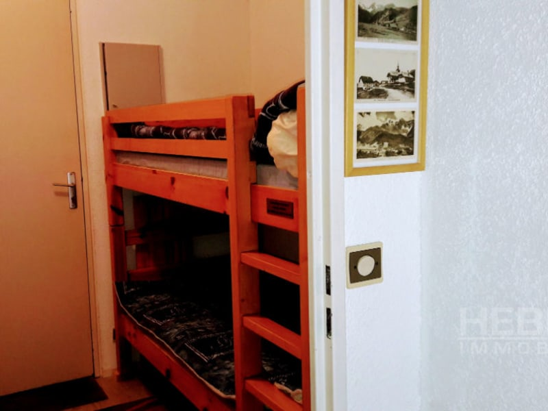 Vente appartement Les contamines montjoie 70500€ - Photo 4