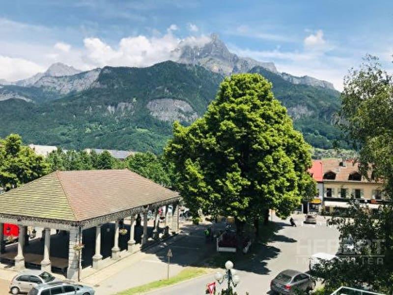 Sale house / villa Sallanches 540000€ - Picture 2