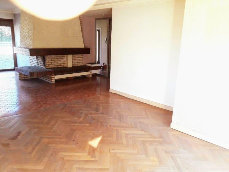 Sale house / villa Sallanches 540000€ - Picture 4