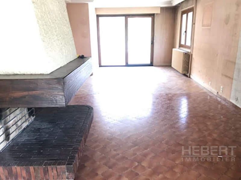 Sale house / villa Sallanches 540000€ - Picture 5