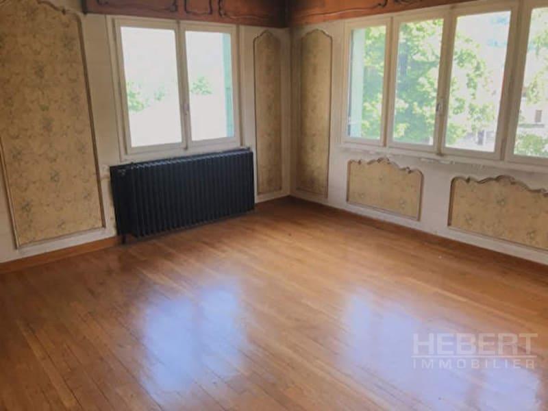 Sale house / villa Sallanches 540000€ - Picture 6