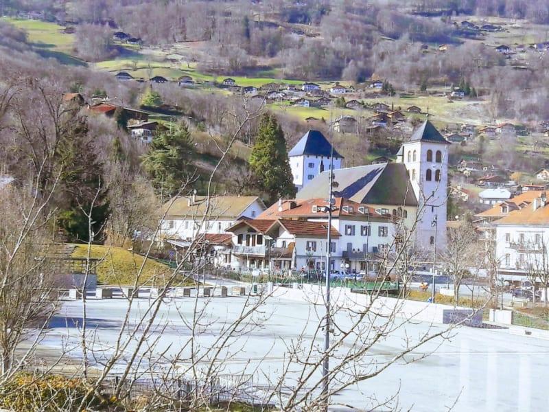 Sale house / villa Sallanches 540000€ - Picture 8