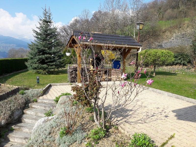 Vente maison / villa Passy 630000€ - Photo 2