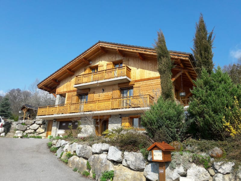 Vente maison / villa Passy 630000€ - Photo 3