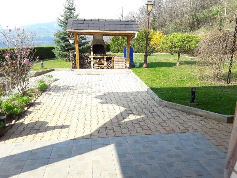 Vente maison / villa Passy 630000€ - Photo 4