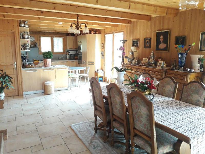 Vente maison / villa Passy 630000€ - Photo 5