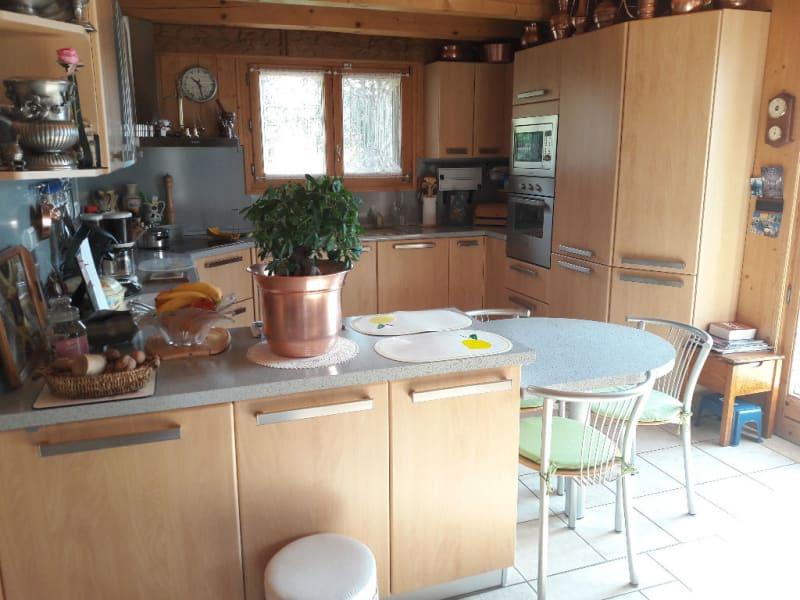 Vente maison / villa Passy 630000€ - Photo 6