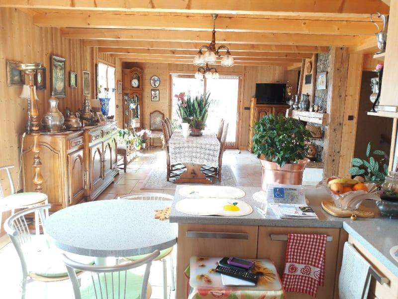 Vente maison / villa Passy 630000€ - Photo 8