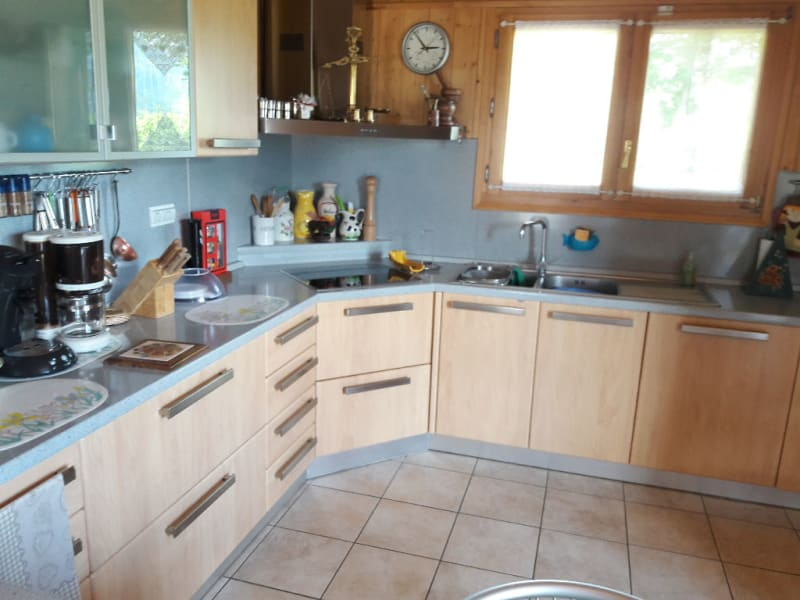 Vente maison / villa Passy 630000€ - Photo 16