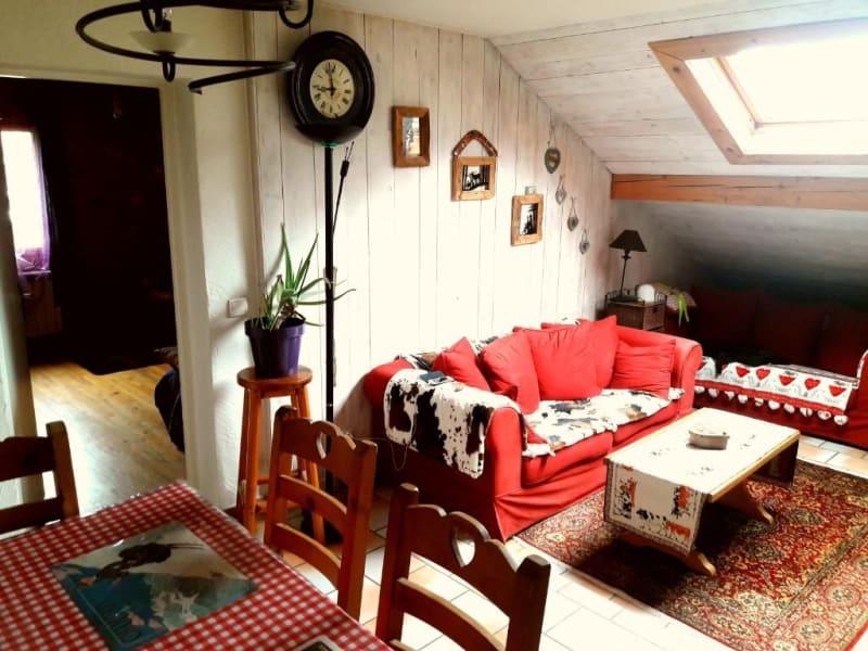 Sale apartment Passy 165000€ - Picture 3
