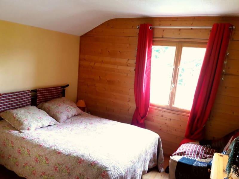 Sale apartment Passy 165000€ - Picture 4