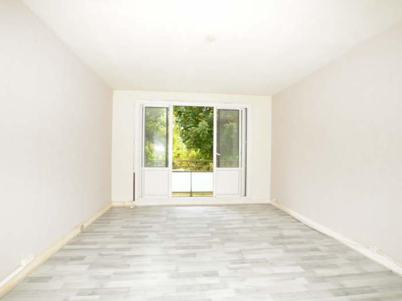 Vente appartement Bois d arcy 164000€ - Photo 2