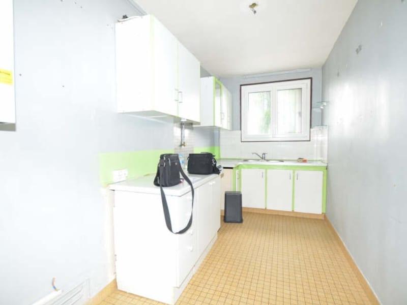Vente appartement Bois d arcy 164000€ - Photo 9