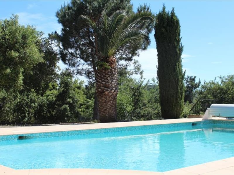 Sale house / villa Sainte maxime 1260000€ - Picture 1