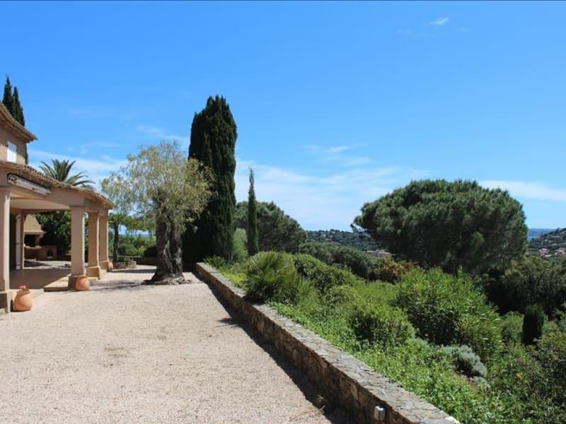 Sale house / villa Sainte maxime 1260000€ - Picture 6