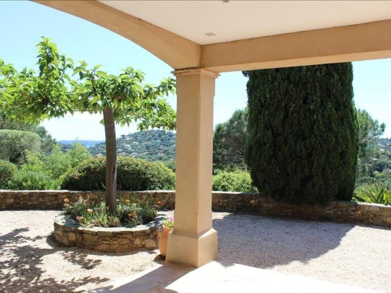Sale house / villa Sainte maxime 1260000€ - Picture 7