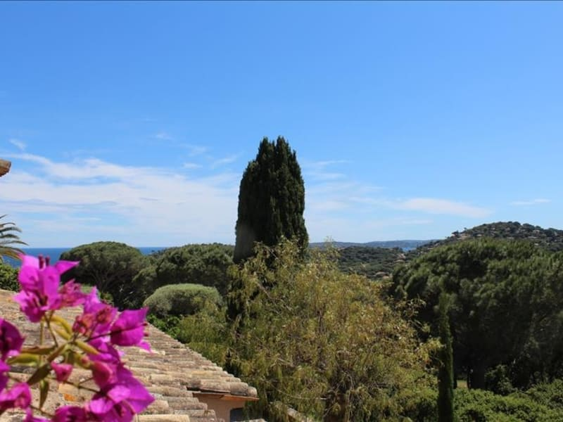Sale house / villa Sainte maxime 1260000€ - Picture 8