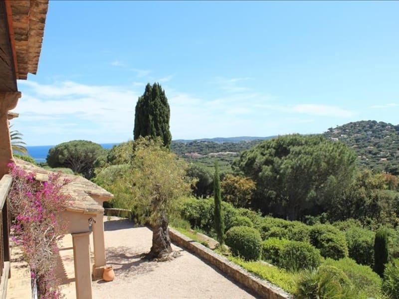 Sale house / villa Sainte maxime 1260000€ - Picture 10