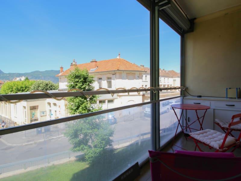 Vente appartement Aix les bains 339900€ - Photo 3