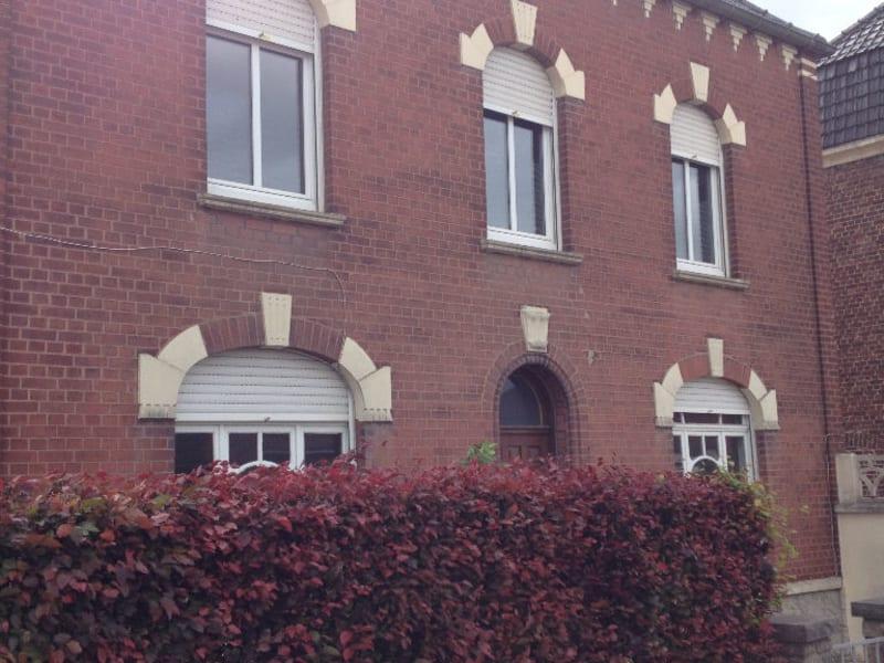 Location maison / villa Lambres 802€ CC - Photo 1