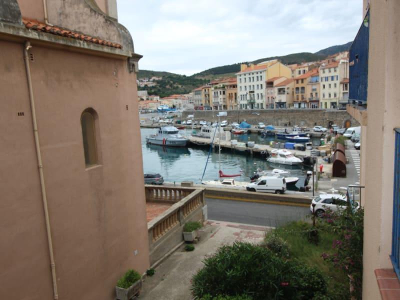 Vente appartement Port vendres 195000€ - Photo 1