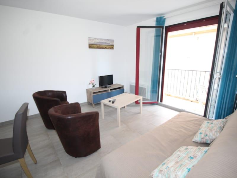 Vente appartement Port vendres 195000€ - Photo 6