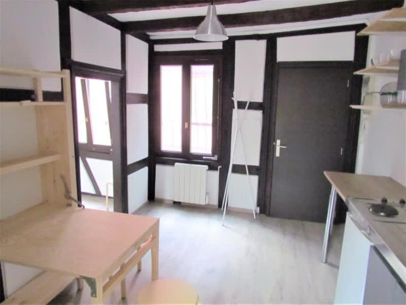 Location appartement Strasbourg 770€ CC - Photo 2