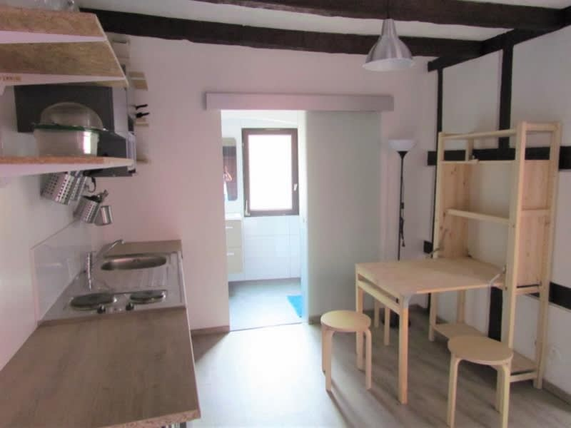 Location appartement Strasbourg 770€ CC - Photo 3